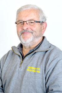 Hans-Peter Gerber