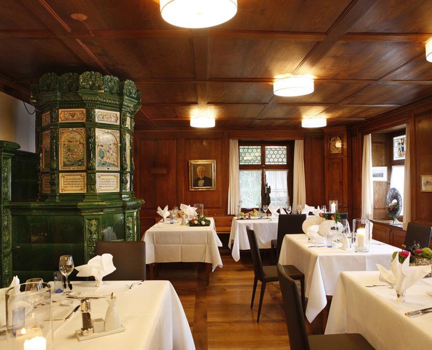 Hotel Krone Sihlbrugg - Elektro Gerber