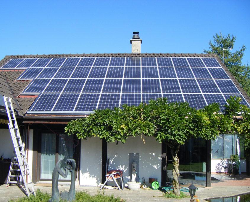 Solar Panels Weber