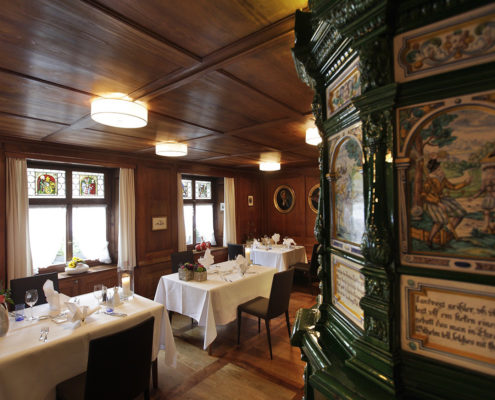 Umbau Hotel Krone Sihlbrugg