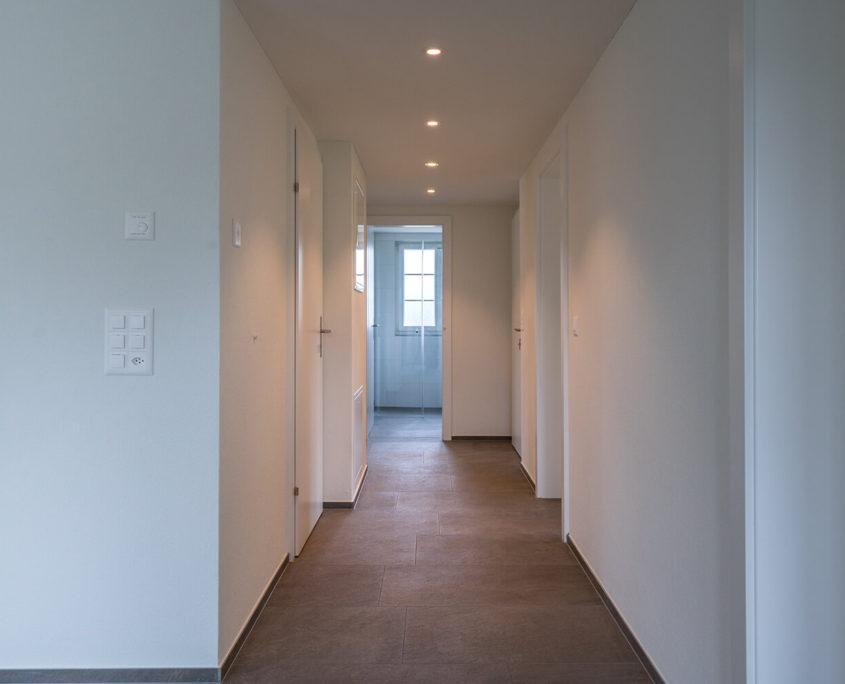 Wohnung Planung