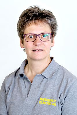 Yvonne Gerber